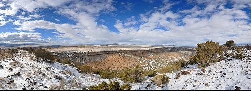 La Bajada Canyon