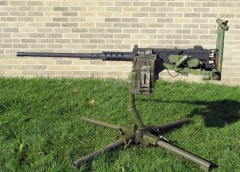 M2 50 Cal. Browning