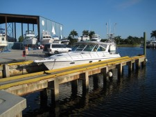 River Bend Marina Florida