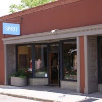 Spirit Clothing Santa Fe