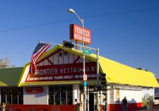Frontier Restaurant Albuquerque NM
